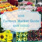 San Diego County Farmers Market Round Up