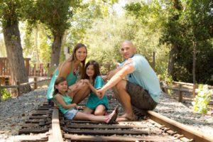 Skora family