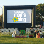 Summer Movie Madness, San Diego Style!