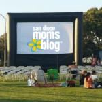 Summer Movie Madness, San Diego Style!