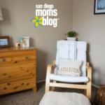 Apartment Living: Planning a Tiny Nursery