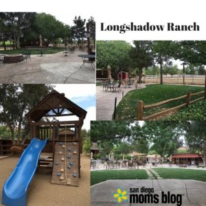 Longshadow Ranch