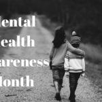 Words Can Save a Life. May is Mental Health Awareness Month