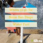 "How to be a ""Cool"" Mom This Summer-Where to go for Some Water Fun"