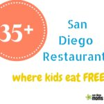 San Diego County Restaurants:: Kids Eat Free Guide