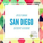 Moms Guide to July Events in San Diego