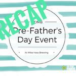 Pre-Father's Day Photo Shoot 2016 Event Recap