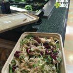 Salad, O Salad, Where Art Thou in San Diego County?