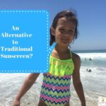 An Alternative to Traditional Sunscreen? {Sponsored Post} Plus a Free Printable!