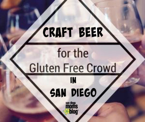 gluten free craft beer in san diego