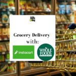 How Instacart's Delivery Made my Life Easier {Sponsored post}