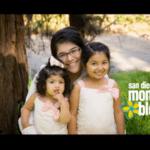 Losing Myself in Motherhood and I Like it!