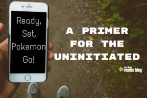 Ready, Set, Pokemon Go!