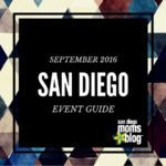 A Moms Guide to September Local Events