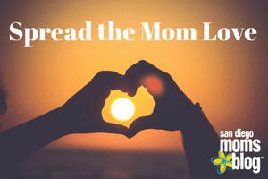 Spread the Mom Love:: motherhood