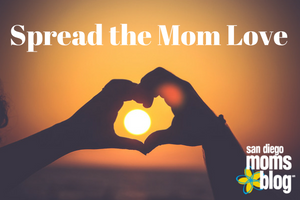 Spread the Mom Love:: motherhood