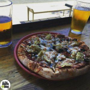 highway 101 pizza port