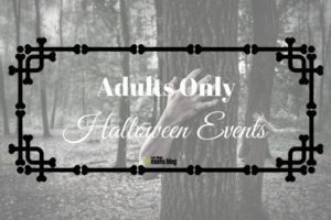 Adults Only Halloween