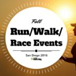Run your Heart out- Fall Run/Walk/Race Events for Everyone in the Family