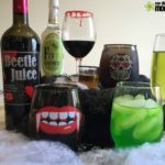 Halloween Drink Recipes for a Scary Good Time