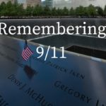 Remembering September 11th, My Story