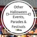 Other Halloween Parade/ Festivals/ Events in San Diego