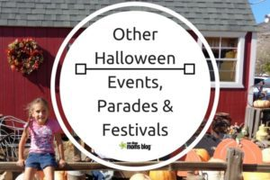 halloween events parade festivals
