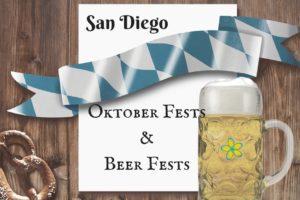 oktober fest and beer fest