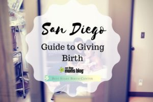 giving birth guide