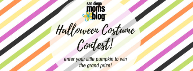 San Diego Moms Blog Halloween Costume Contest