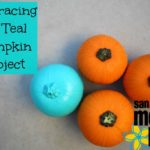 Embracing The Teal Pumpkin Project