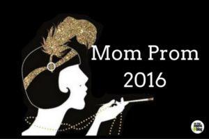 mom prom 2016