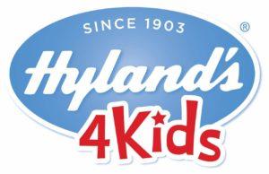 Hyland's 4 Kids