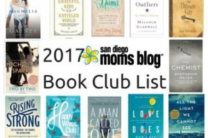 book club list