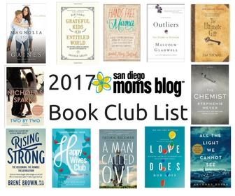 book club list