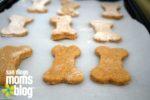 thanksgiving dog treats