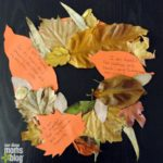 A Few Fall Crafts for the Littles in your Life