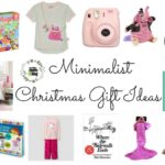 What is a Minimalist Christmas and why Should YOU have one?
