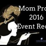 Mom Prom 2016 {A Great Gatsby Themed Event} Recap!
