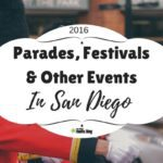 Parades, Festivals and other Holiday Winter Events {2016}