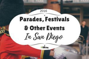 parades festivals events