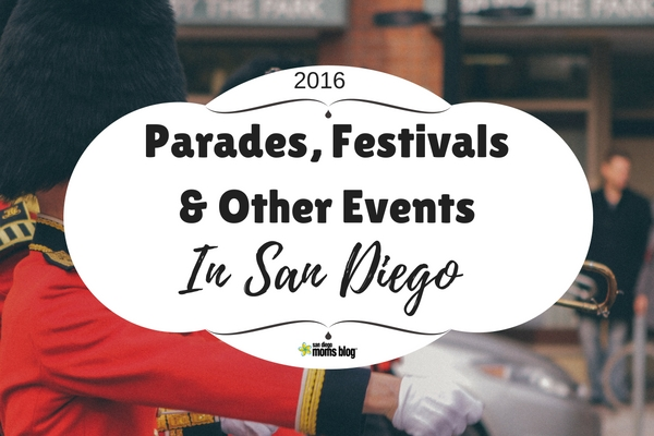 parades festivals events