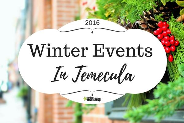 temecula winter events