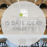 15 Date Ideas Under $15 :: San Diego Edition