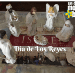 Dia de Los Reyes-a Continued Celebration of Christmas