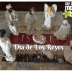 Dia de Los Reyes-a Continued Celebration of Christmas