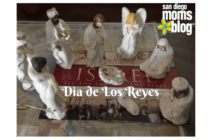 Dia de Los Reyes A continued celebration of Christmas