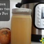 Fast and Delicious Bone Broth in the Instant Pot
