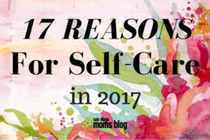 self-care 2017