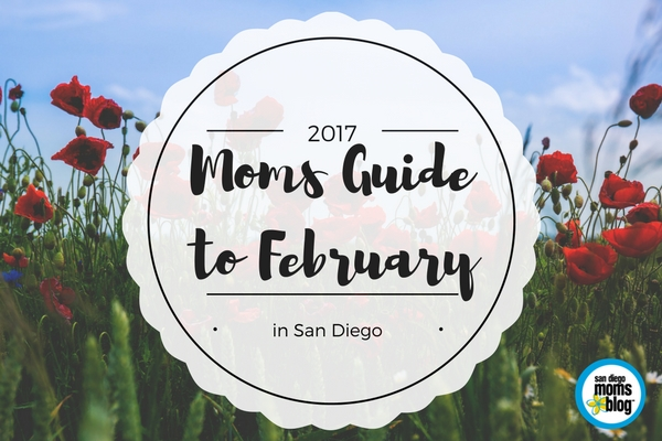 moms guide to february